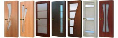 Двери «Оникс»