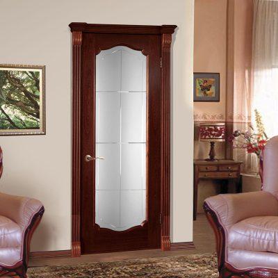 Двери межкомнатные (Ставрополь) фото