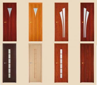 Среди дешевых дверей можно легко выбрать стильный и надежный вариант