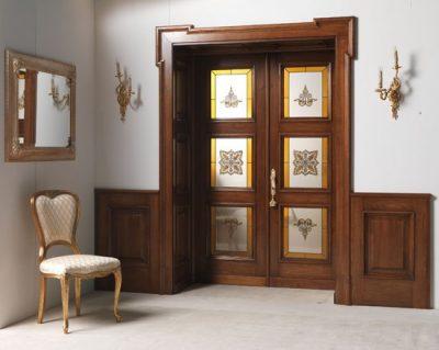Выбор качественной двери и опытного мастера – два ключа к хорошему результату