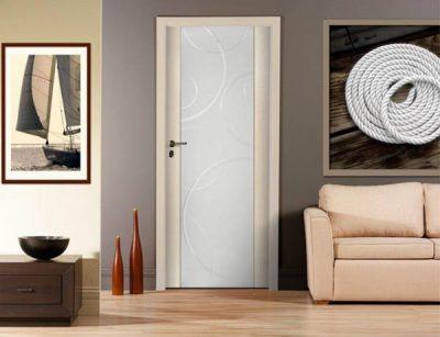 Межкомнатные двери от производителя (Фрязино) ДОП №1