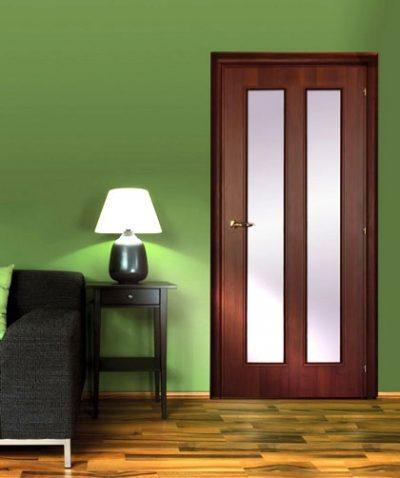 Двери межкомнатные (Набережные челны) фото работы компании «Дверь»