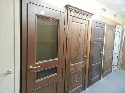 """Двери """"Лайндор"""""""