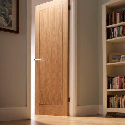 Филенчатые двери от компании «Твой Дом»