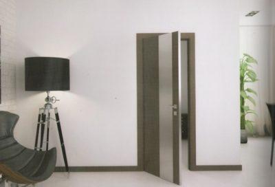 Двери из новой коллекции Z