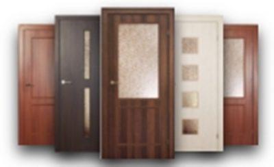 Многообразие межкомнатных дверей
