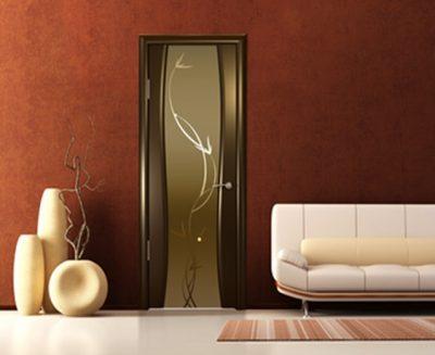 Изящное украшение комнаты