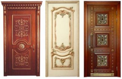 двери межкомнатные фото и цена
