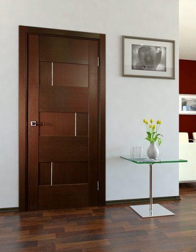 Двери от компании «Партнер»