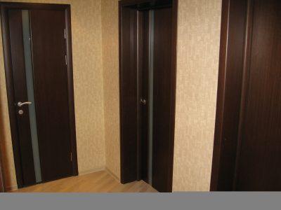 Двери фирмы «Софья» (коридор)
