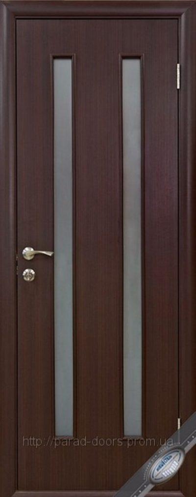 """Межкомнатная дверь от компании """"Новый стиль"""""""