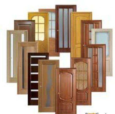 межкомнатные двери (Харьков) фото