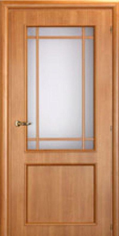 Дверь Марио Риоли