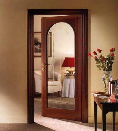 Идеальная установка хорошей двери