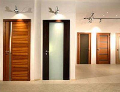 Дизайнерские двери от «Элит-Мебель»