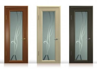 Двери «Океан» от «Мира дверей»
