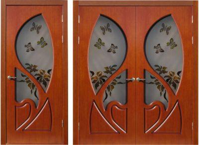 Двери «Рустикаль»