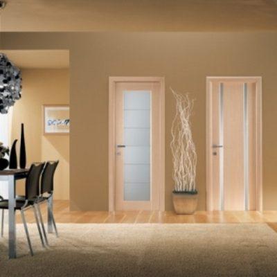 Двери «Софья» в интерьере