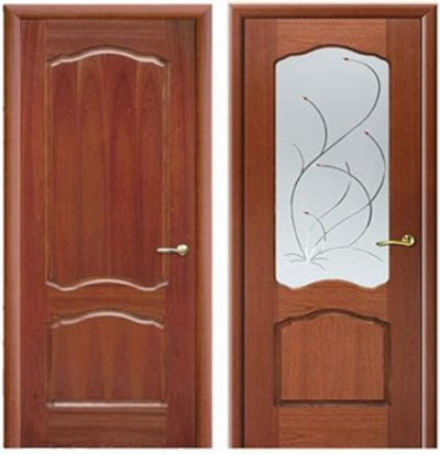 Двери «Валдо Пуэртос»