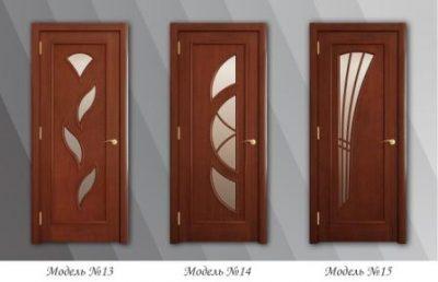 Двери Эпицентр