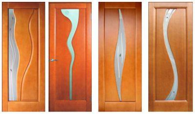 Двери от компании «ДОК-Марфино»