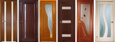 Двери от компании «Прометей