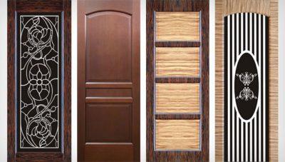 Элитные двери от компании «Дверона»
