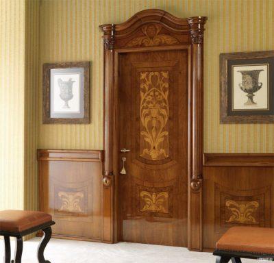 Итальянская дверь (классика)