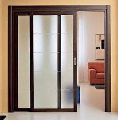 Легкие межкомнатные двери