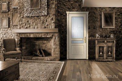 Межкомнатная дверь от салона Рада Дорс