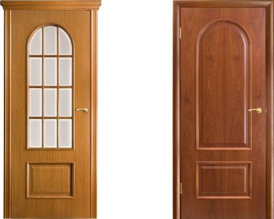 Двери межкомнатные Волгоград (фото)