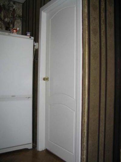 Межкомнатные двери Гелеом