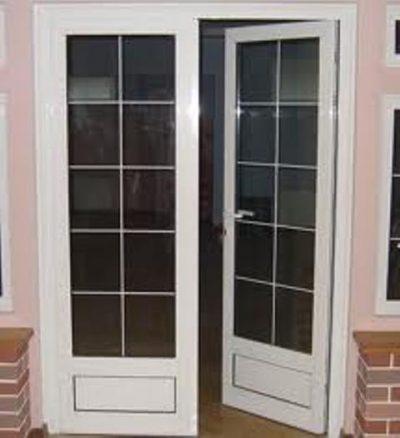 Межкомнатные двери из ПВХ
