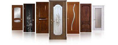 двери межкомнатные Краснодар (фото)