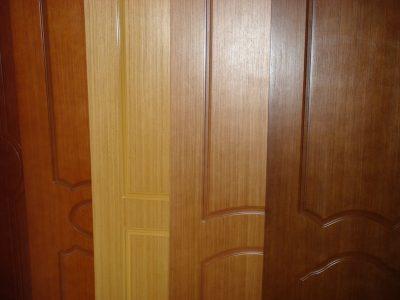 Межкомнатные двери от Двери Экспо
