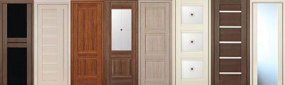 Межкомнатные двери «Мир дверей»