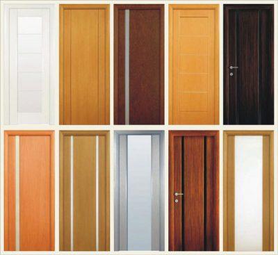 Модельный ряд дверей «Софья»
