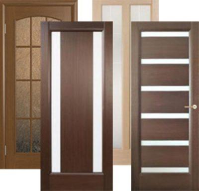 Модели белорусских дверей
