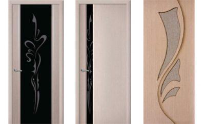 Примеры дверей от фабрики «Бриз»