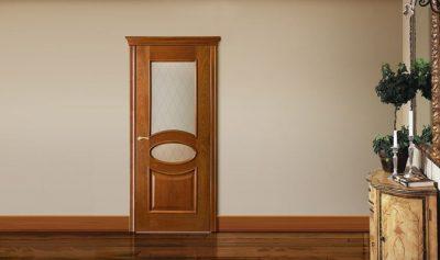 Межкомнатная дверь от компании «Проф-лайн»