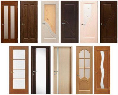 Работы «Двери «СК»