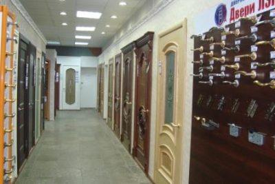 Салон «Двери Ленд»