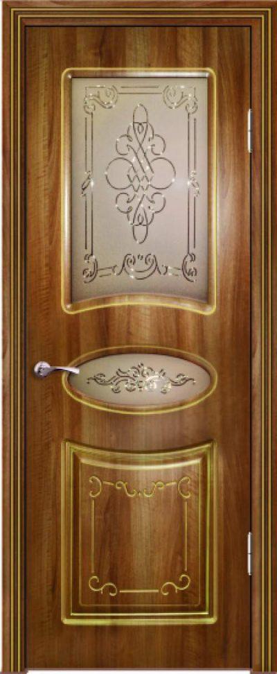 """Межкомнатная дверь """"Геона"""""""