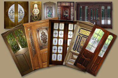 """Межкомнатные двери от компании """"Век дверей"""""""
