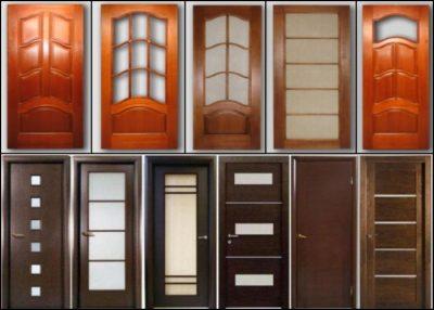 Межкомнатные двери от ведущих производителей