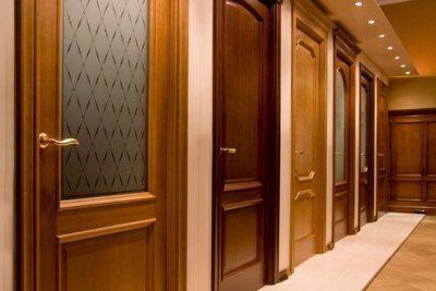 Межкомнатная дверь в Энгельсе (фото)