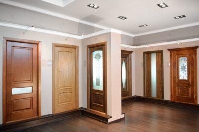 Межкомнатные двери Ангарска