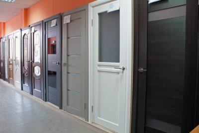 """Межкомнатные двери от компании """"МЛ Двери"""""""
