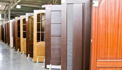 Выбор дверных полотен от фирмы «СЕАН»