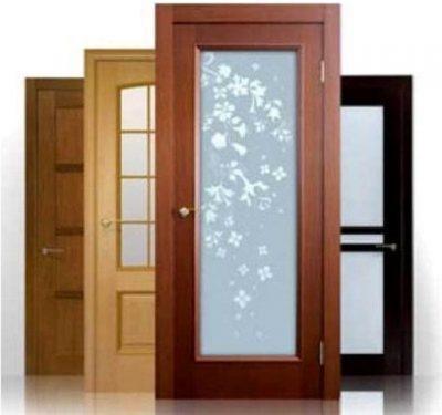 Двери от компании «Эльц»